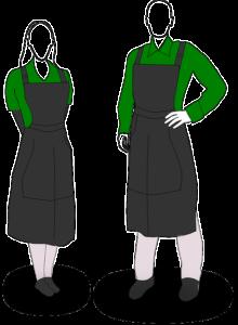 女少、女服務生、公主的工作職務一樣嗎?